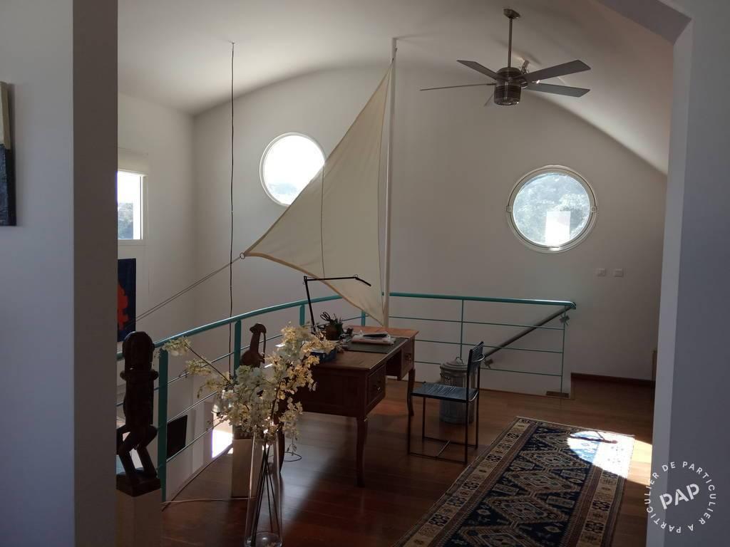 Vente Maison 140m²