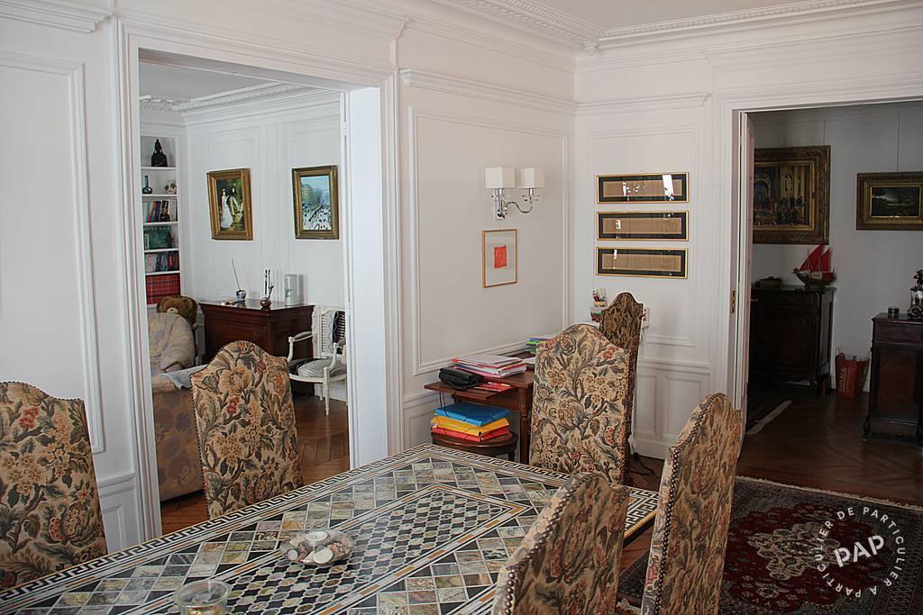 Vente Appartement 96m²