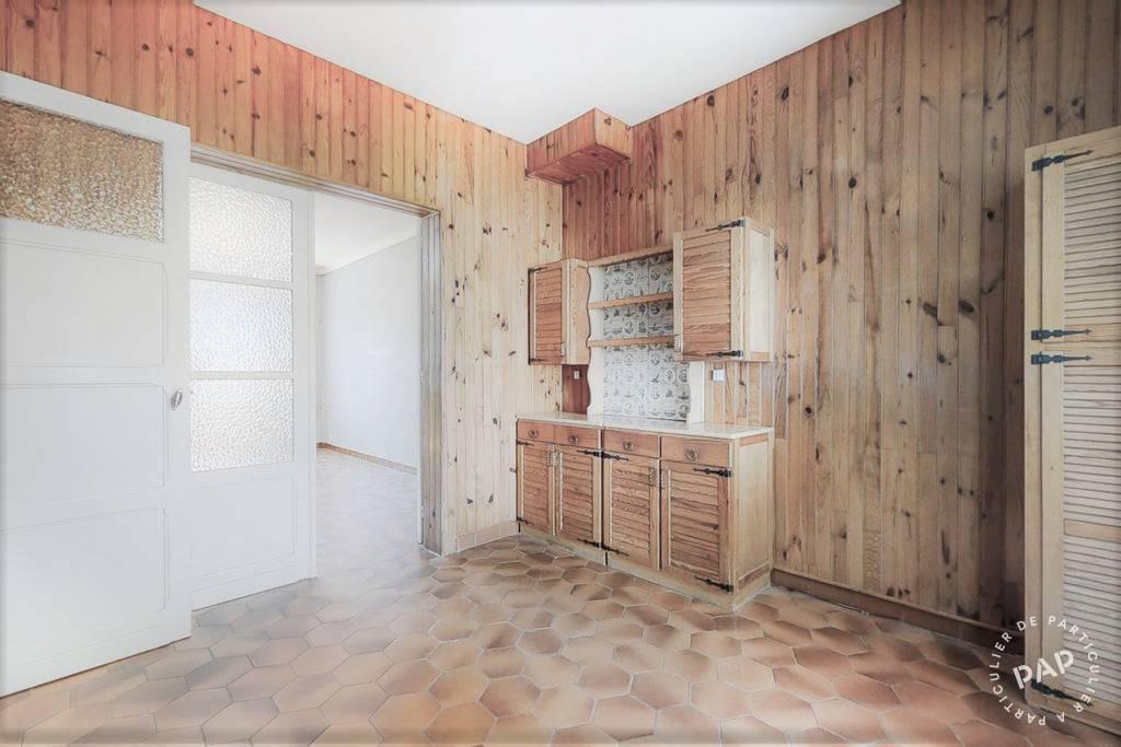Vente Maison 97m²