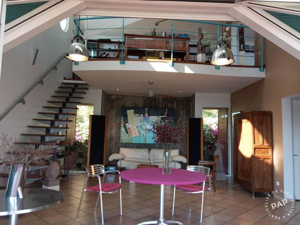 Maison 785.000€ 140m² L'étang-Salé (97427)