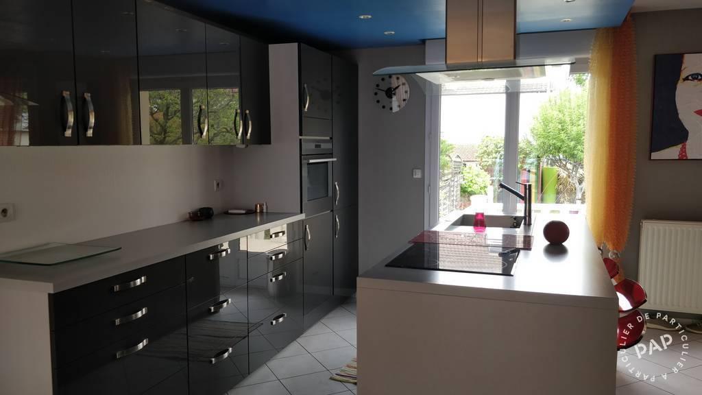Maison 849.900€ 162m² Nanterre (92000)