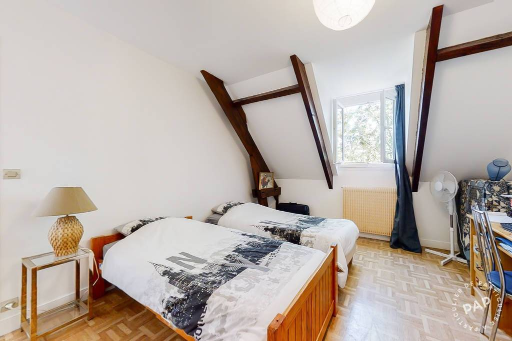 Maison 353.000€ 135m² 8 Km De  Melun, À Moisenay