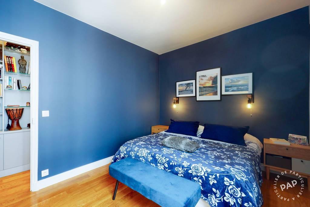 Appartement 1.320.000€ 102m² Paris 16E (75016)