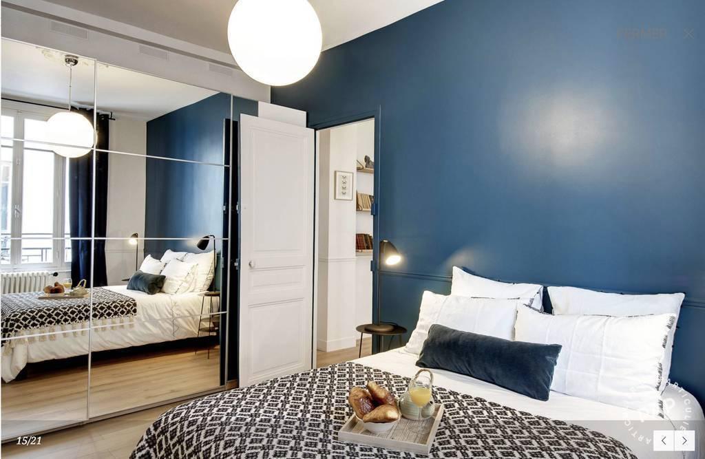 Appartement 2.800€ 50m² Paris 1Er (75001)