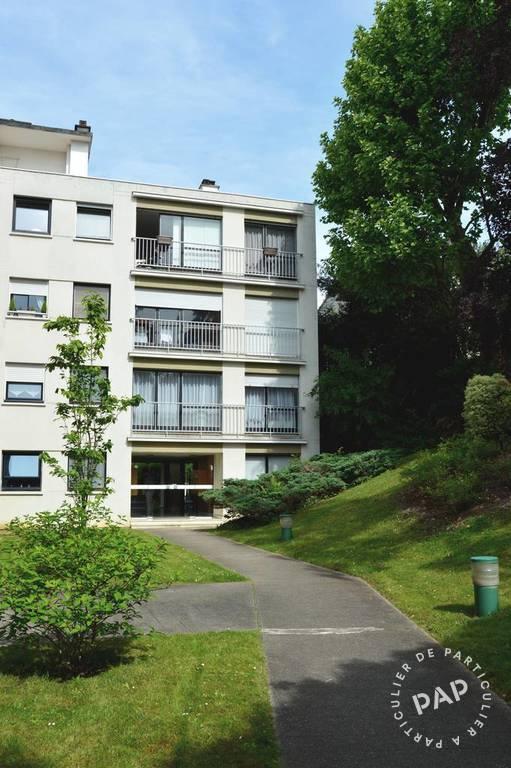 Appartement 1.000€ 41m² Fontenay-Aux-Roses (92260)