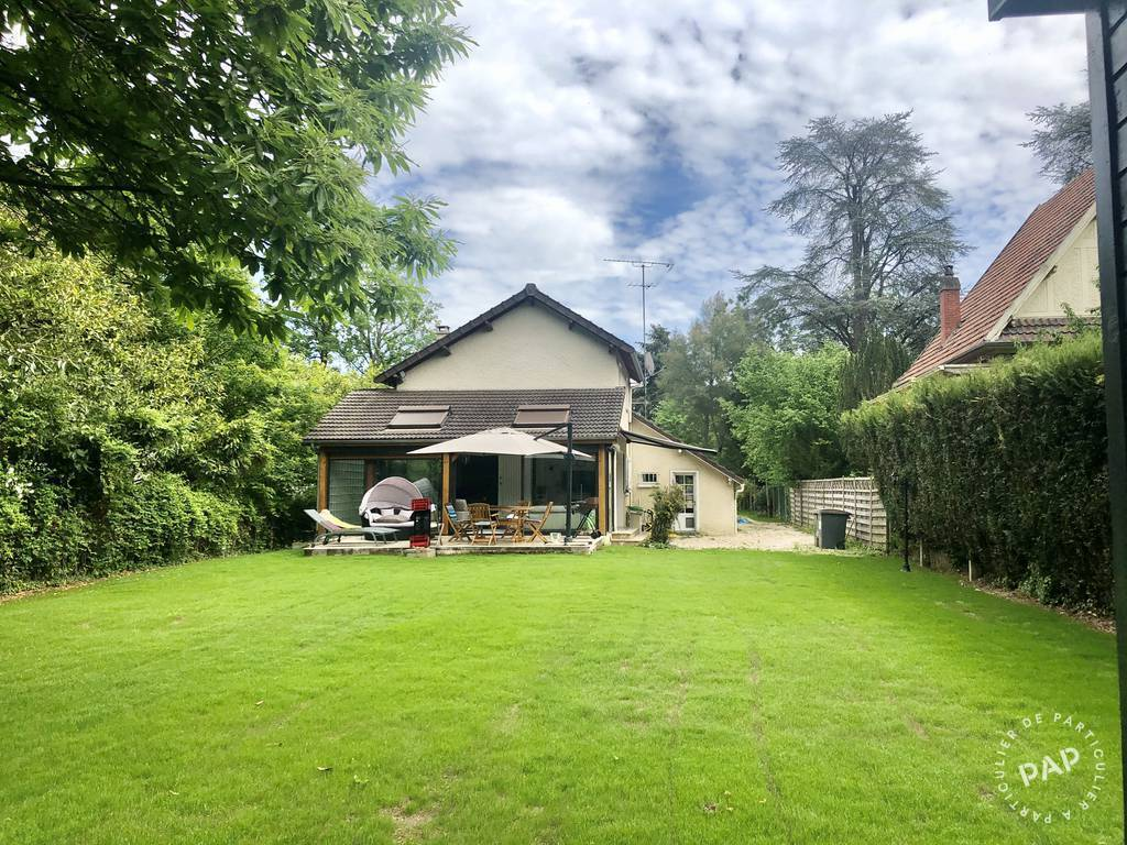Maison 425.000€ 150m² Saint-Fargeau-Ponthierry (77310)