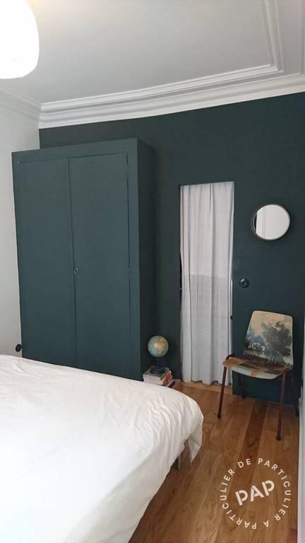 Appartement 974.000€ 77m² Paris 11E (75011)