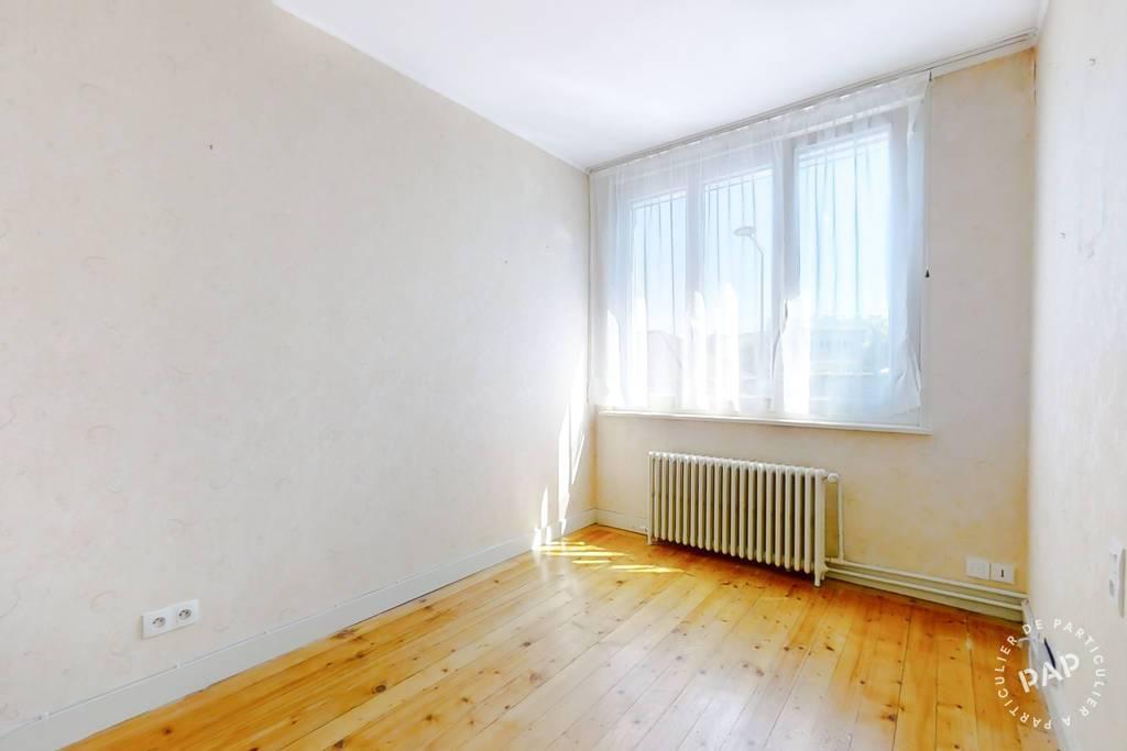 Maison 385.000€ 100m² Marcq-En-Barœul (59700)