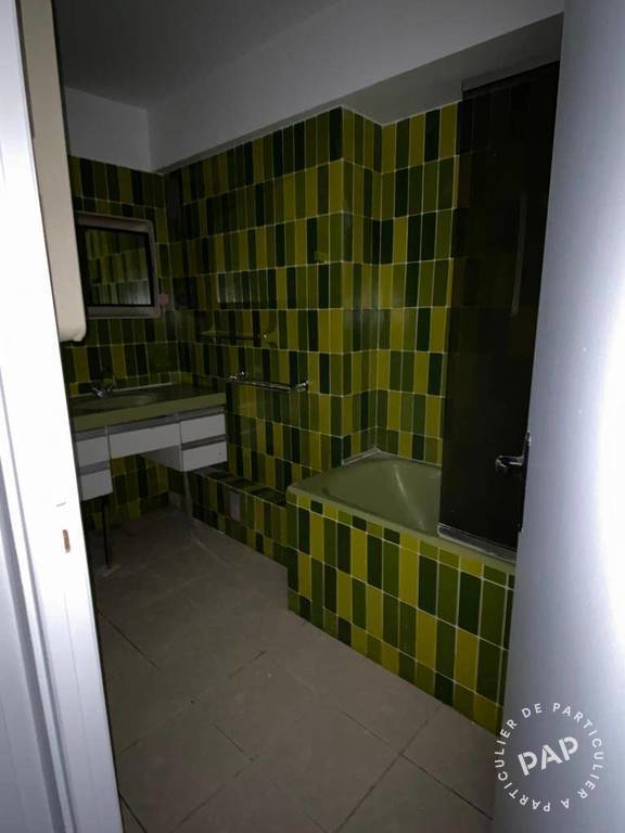 Appartement 1.496€ 74m² Pantin (93500)