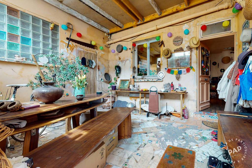 Immobilier Clichy (92110) 1.190.000€ 169m²