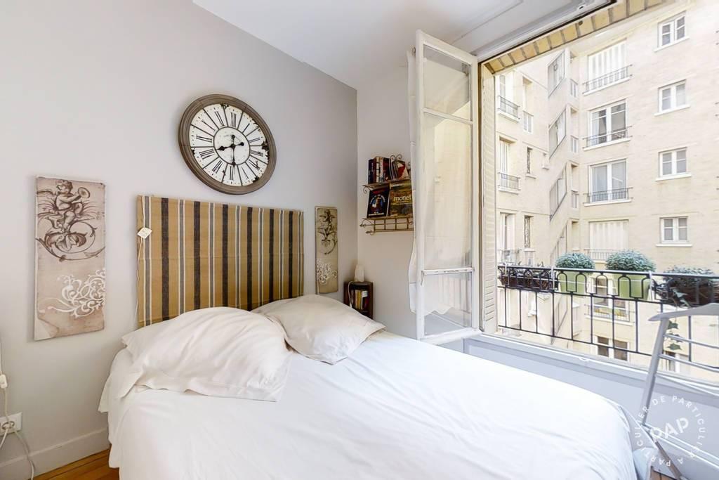 Immobilier Paris 14E (75014) 489.000€ 34m²