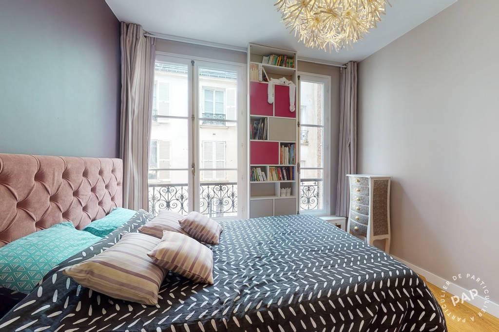 Immobilier Paris 16E (75016) 1.320.000€ 102m²