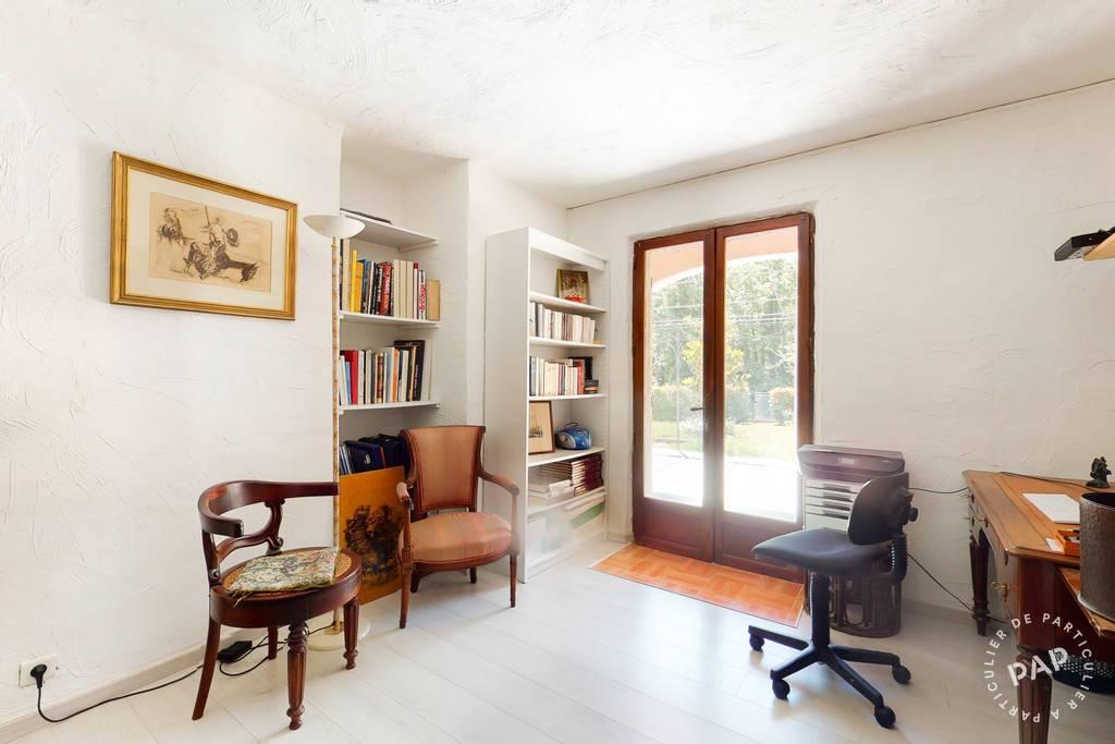 Immobilier Saint-Cézaire-Sur-Siagne (06530) 540.000€ 198m²