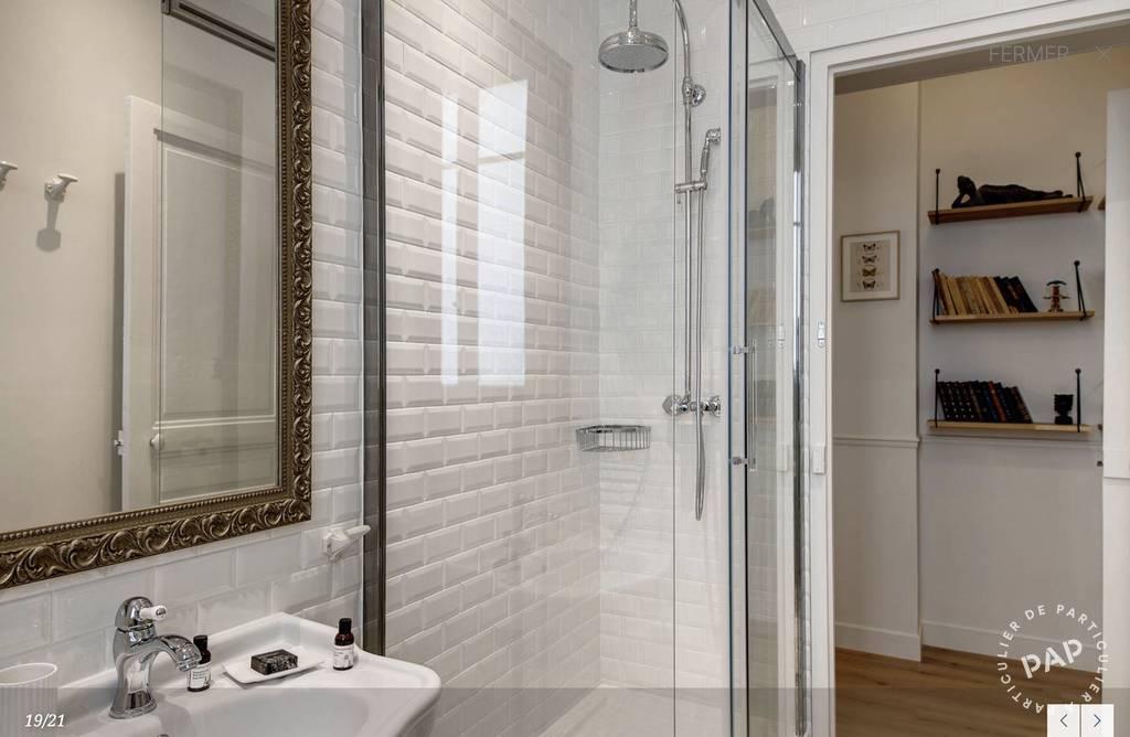Immobilier Paris 1Er (75001) 2.800€ 50m²