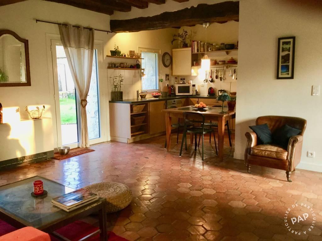 Immobilier La Chapelle-En-Serval (60520) 465.000€ 170m²