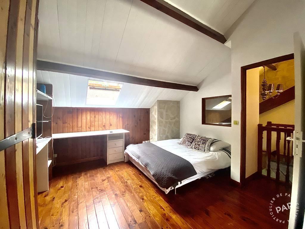 Immobilier Saint-Fargeau-Ponthierry (77310) 425.000€ 150m²