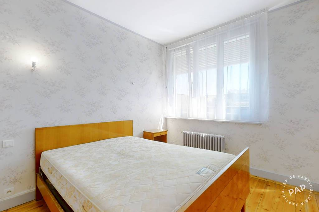 Immobilier Marcq-En-Barœul (59700) 385.000€ 100m²