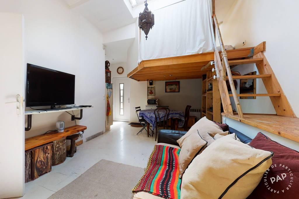 Vente immobilier 1.190.000€ Clichy (92110)