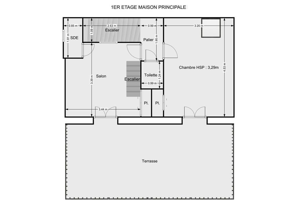 Maison 1.190.000€ 169m² Clichy (92110)