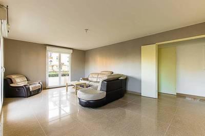 Vente appartement 4pièces 96m² Vigneux-Sur-Seine (91270) - 245.000€