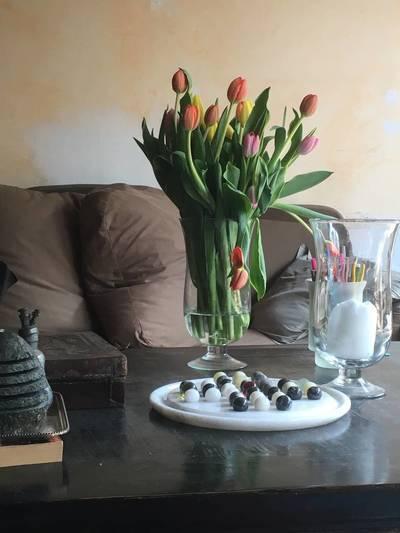 Location meublée appartement 3pièces 40m² Paris 3E (75003) - 1.450€