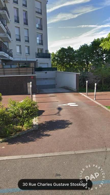 Location Garage, parking Créteil (94000)  59€