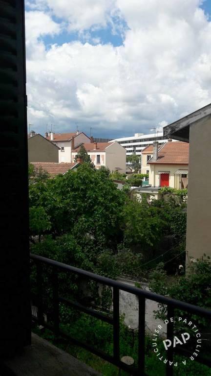Location appartement 2 pièces Lyon 8e