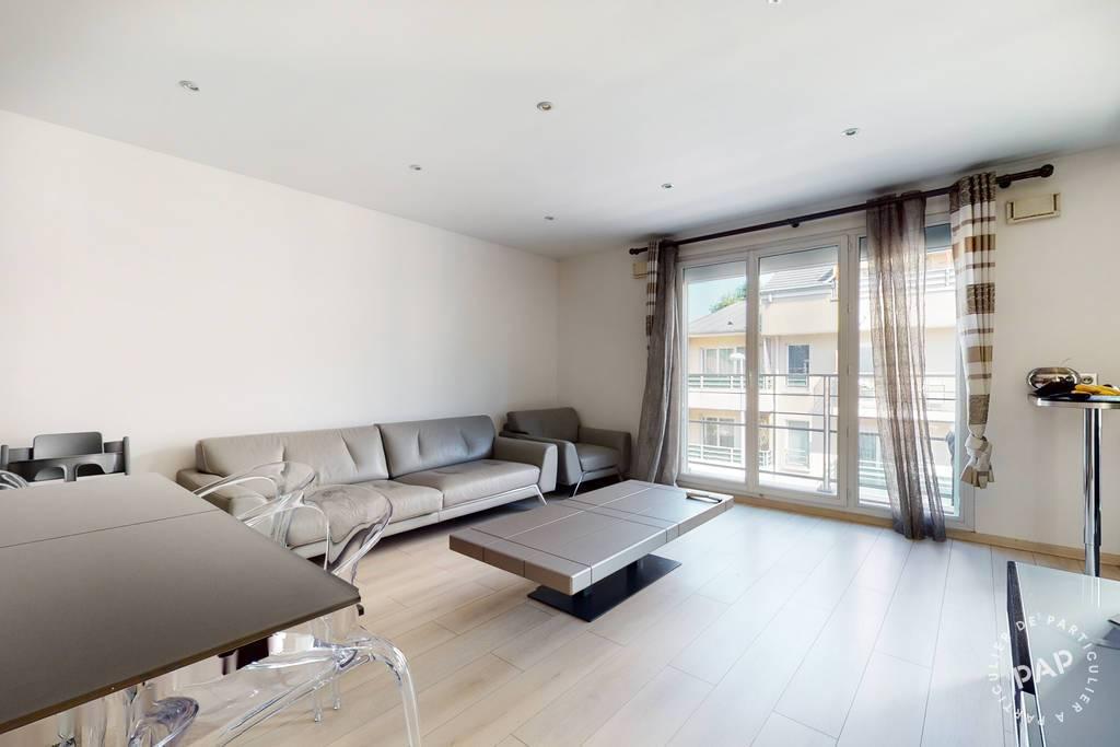Vente Appartement Noisy-Le-Sec (93130) 59m² 264.000€