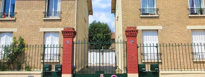 Location appartement 3pièces 47m² Argenteuil (95100) - 813€