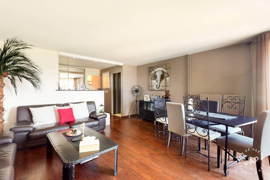 Vente Appartement Nanterre (92000) 94m² 490.000€