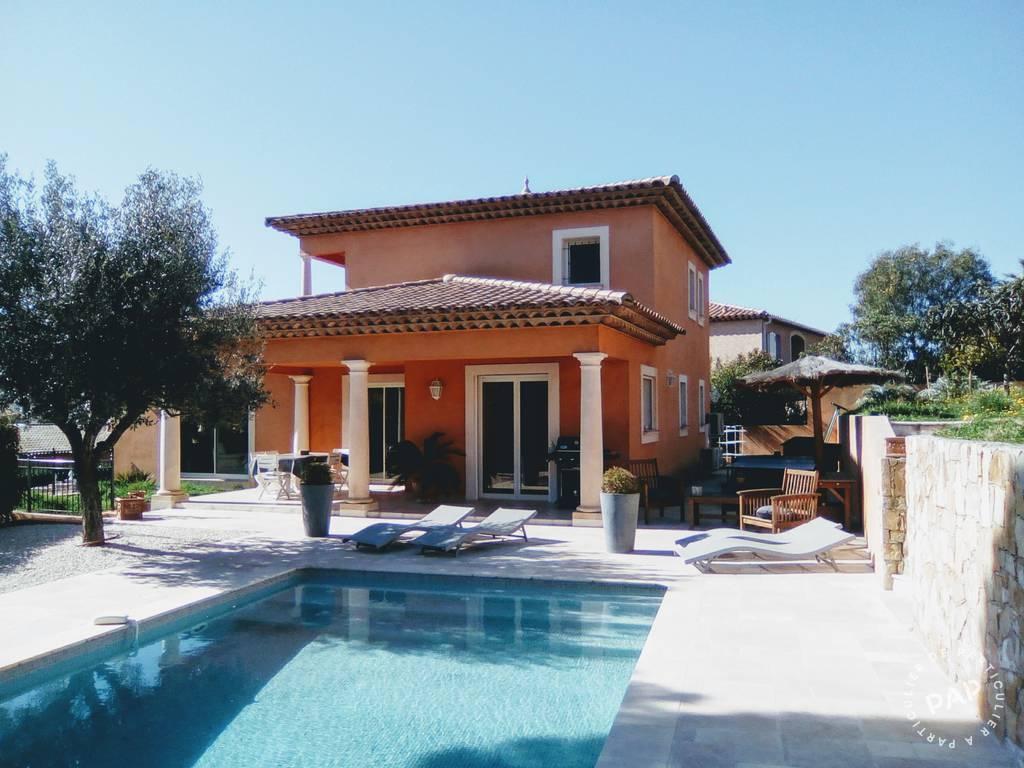 Vente Maison Très Bon État - Charmante  - A Saisir! 170m² 690.000€