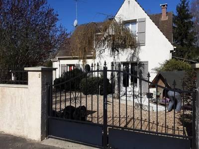 Vente maison 130m² Verneuil-En-Halatte (60550) - 325.000€