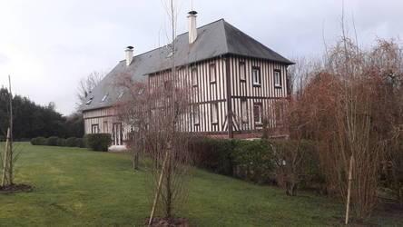 Englesqueville-En-Auge (14800)
