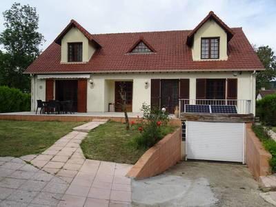 Vente maison 220m² Bièvres (91570) - 860.000€