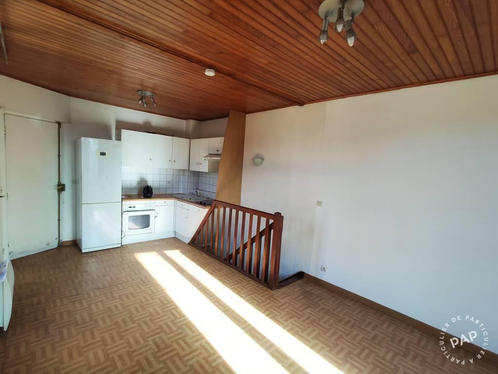 Vente appartement 2 pièces Houilles (78800)