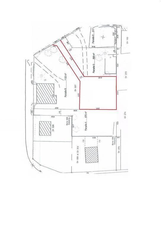 Vente Terrain Auxerre (89000)  74.500€