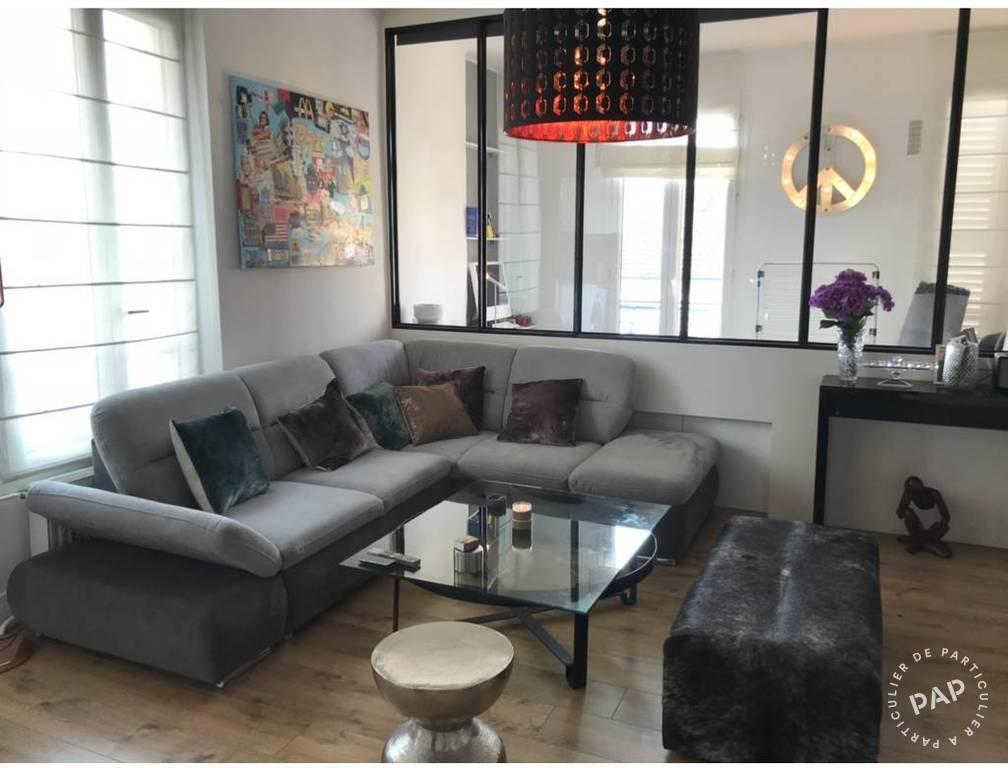 Vente appartement 2 pièces La Garenne-Colombes (92250)