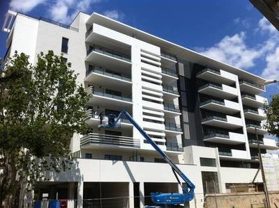 Location résidence avec services 42m² Marseille 10E (13010) - 845€
