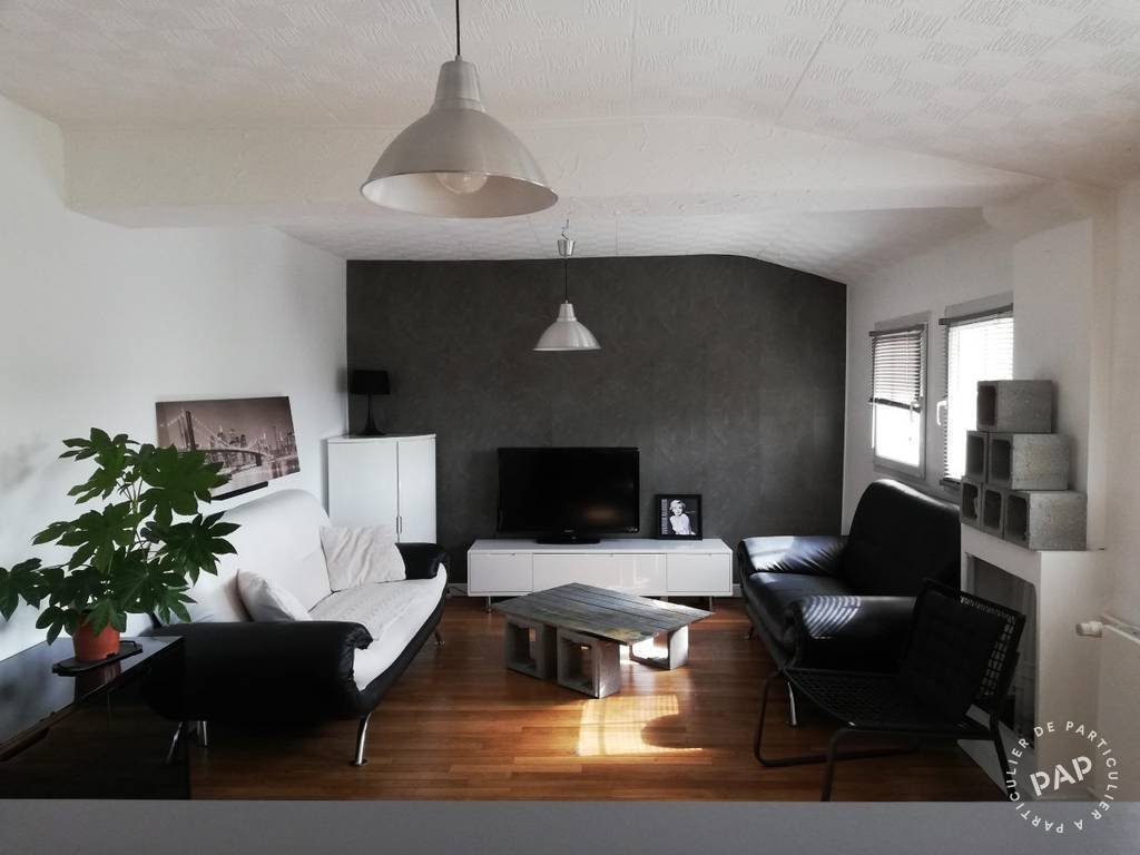 Vente appartement 2 pièces Chambly (60230)