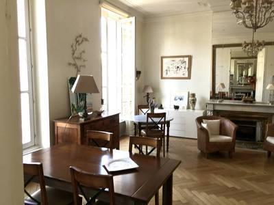 Vente appartement 4pièces 107m² Bordeaux (33000) - 798.000€