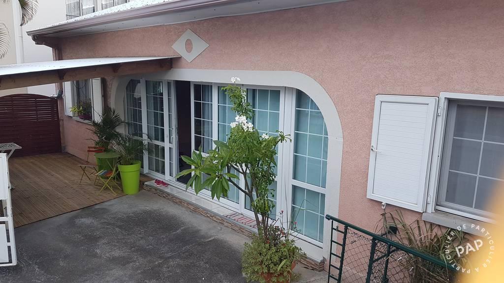 Vente maison 9 pièces Le Tampon (97430)
