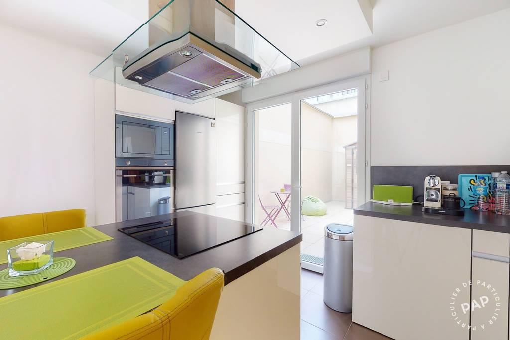 Vente Appartement La Garenne-Colombes (92250) 60m² 595.000€