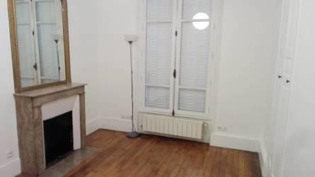Location appartement 2pièces 38m² Paris 15E (75015) - 1.290€