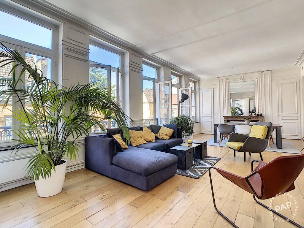 Vente appartement 5 pièces Lille (59)