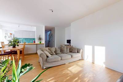 Vente appartement 4pièces 79m² Châtillon (92320) - 495.000€
