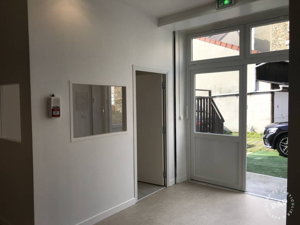 Location Local commercial Juvisy-Sur-Orge (91260) 140m² 2.350€