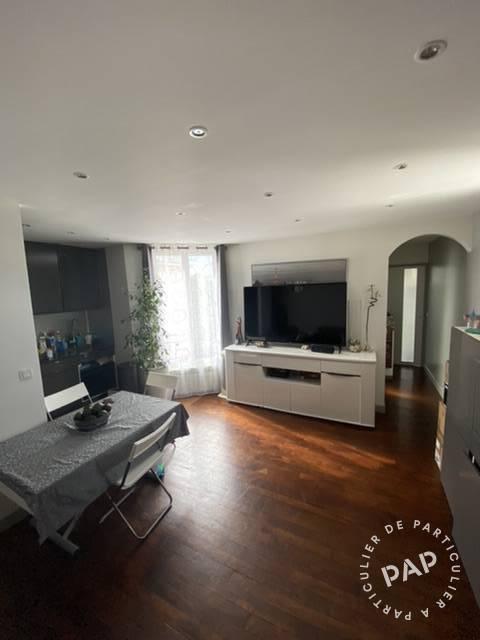 Vente Appartement Vanves (92170) 41m² 360.000€