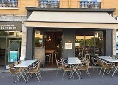 Fonds de commerce Hôtel, Bar, Restaurant Lyon 5E (69005) - 80.000€