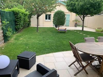 Vente maison 130m² Les Clayes-Sous-Bois (78340) - 524.000€