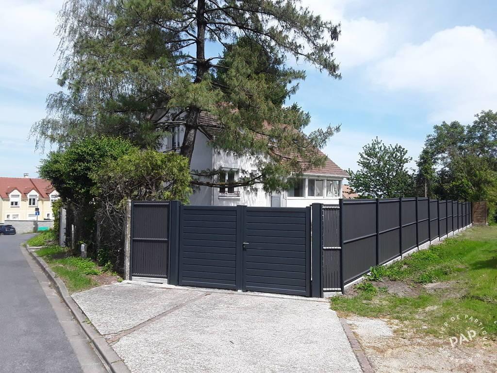 Vente Maison Dammartin-En-Goële (77230) 130m² 349.000€